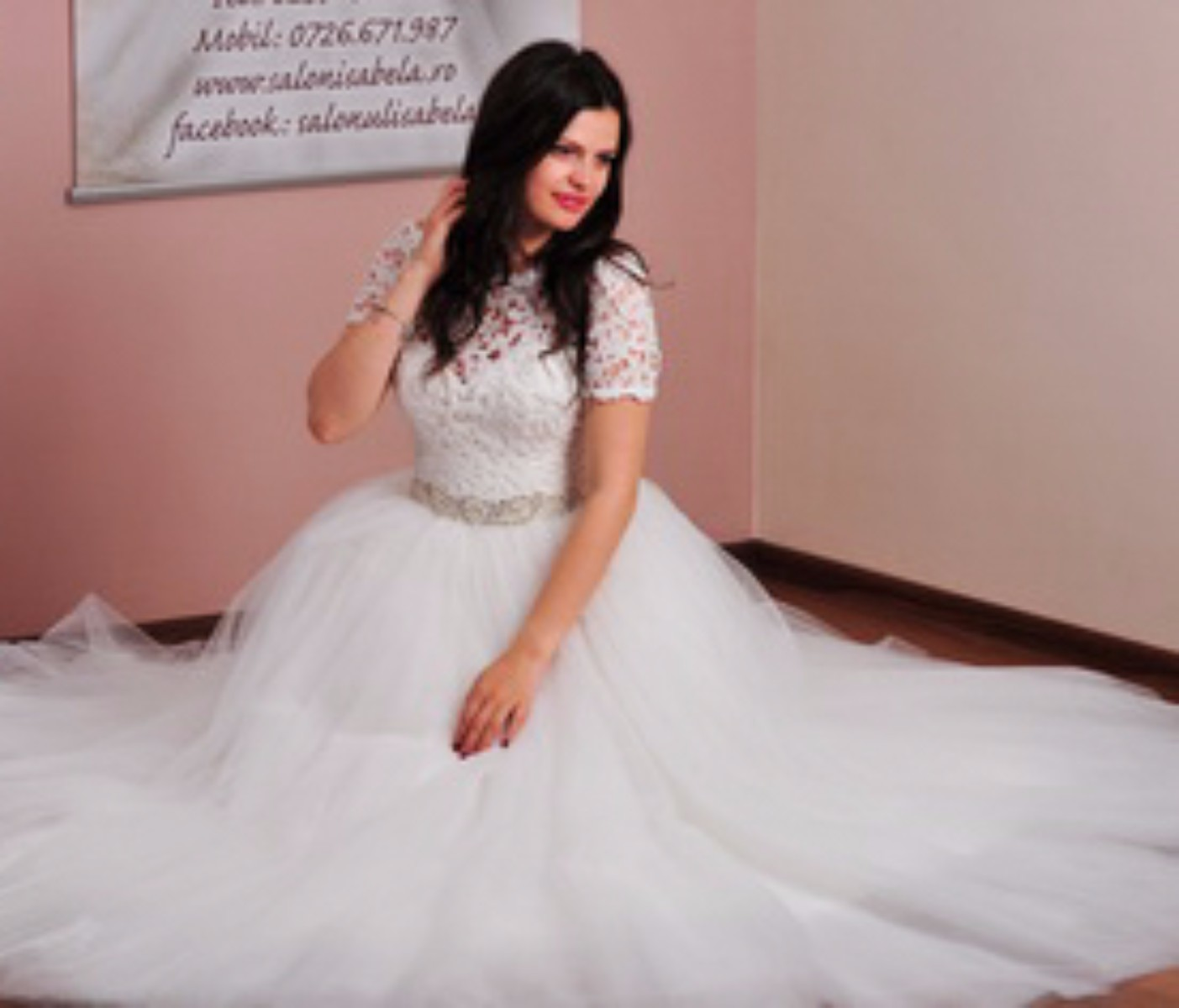 Isabel calea belladonna