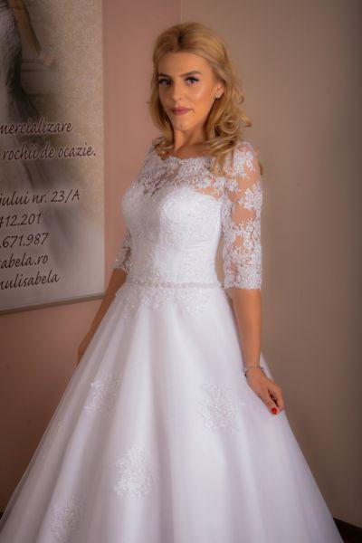 Rochie de mireasa Lucia