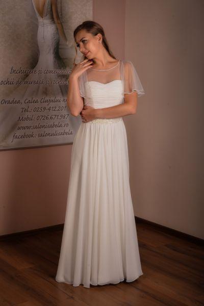 Rochie de mireasa Belucci